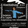 Achtung Sammelabschiebungen! 5. April Düsseldorf – Belgrad und 12. April Düsseldorf – Pristina