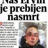 Serbien /Mörder des Roma Ervin Bilicki – verurteilt zu 2 Jahren Gefängnis