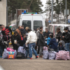 114 Menschen, davon 42 Kinder, nach Serbien und Mazedonien abgeschoben