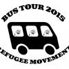 Refugee Bus Tour 20.04 – 13.05.2015 from Oplatz Berlin