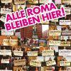 """""""Der Balkan ist nicht 'sicher' für Roma! Wir wollen, dass alle bleiben können."""""""