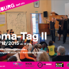 Hamburg:Roma-Tag II am 6/12/2015