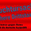 Gute Fluechtlinge -– schlechte Fluechtlinge Rassismus gegen Roma und die deutsche Asylpolitik