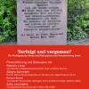 Verfolgt und vergessen? Die Verfolgung der Roma und Sinti gestern und Verantwortung heute
