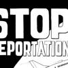 Protestkundgebung gegen staatliche Abschiebepraxis Dienstag. 24 Oktober , 17:30 Uhr am Gänseliesel Göttingen