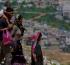 Die Dom. Die anderen Asyl-Suchenden aus Syrien