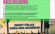 Zukunft für Alle. Workshop in Detmold