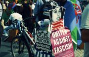 Unteilbar. 40000 Menschen demonstrieren für eine offene und freie Gesellschaft in Dresden