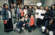 Messerangriff auf Roma: Prozessbeginn