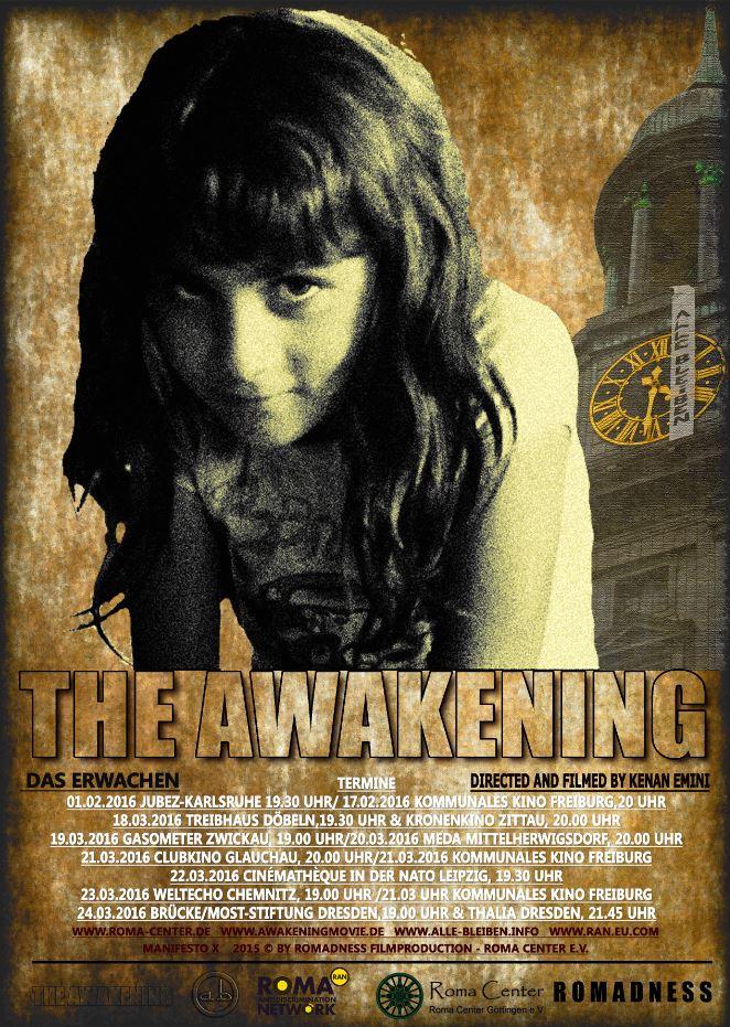 The Awakening PP