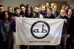 Roma - Bundestreffen deutscher Roma-Gruppen in Frankfurt