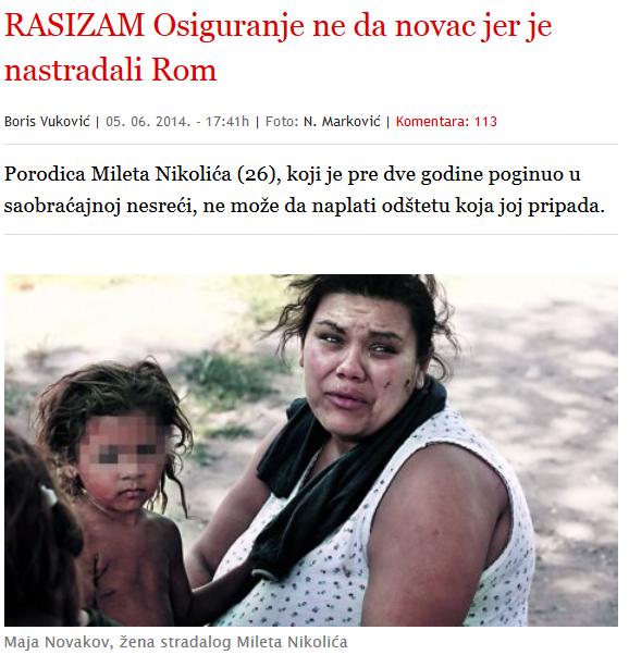 2014-06-05 19_54_08-Blic Online _ RASIZAM Osiguranje ne da novac jer je nastradali Rom