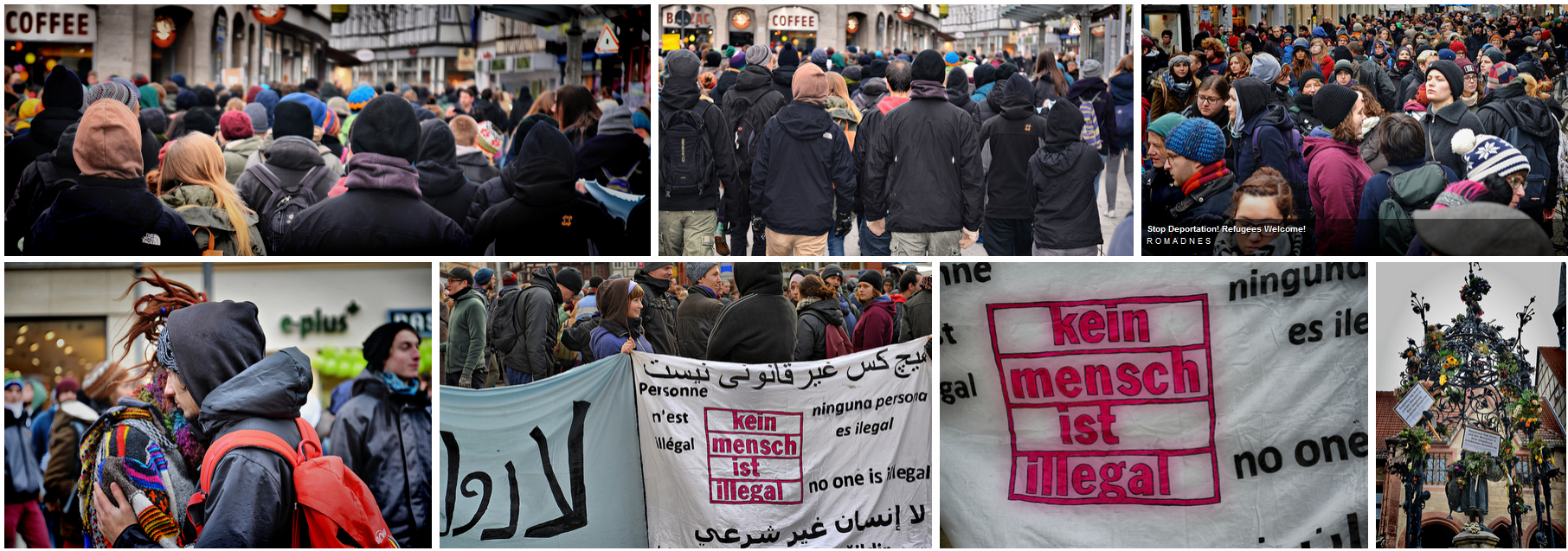 2015-02-07 18_20_44-Refugees Welcome!Demo Göttingen 07.02.2015 – ein Album auf Flickr