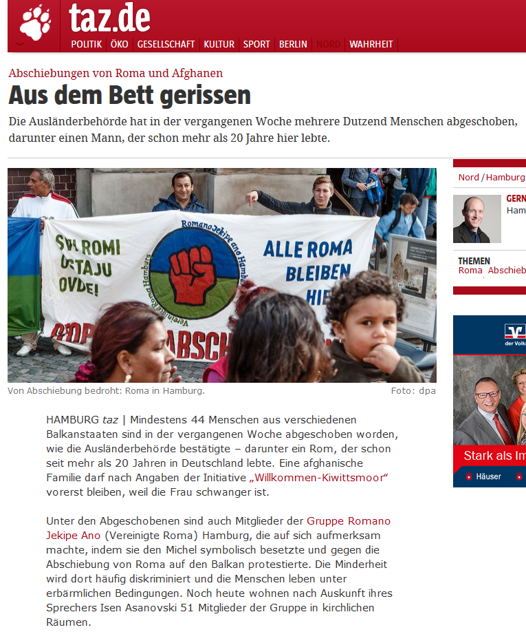 2016-02-02 12_01_49-Abschiebungen von Roma und Afghanen_ Aus dem Bett gerissen - taz.de