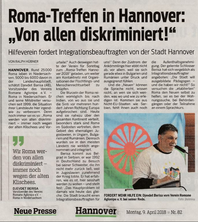 Roma_Treffen